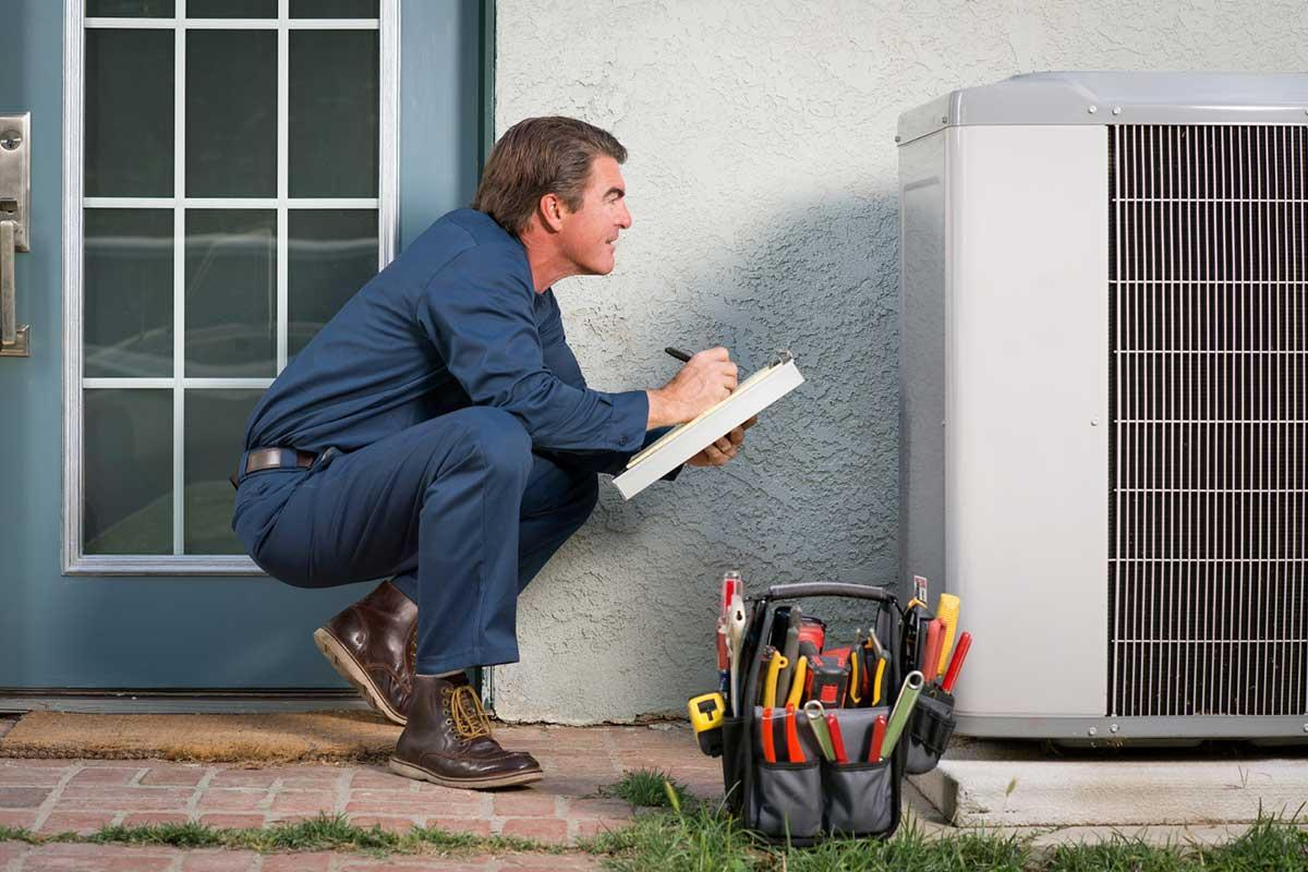 Redmond Oregon Heating And Cooling Services