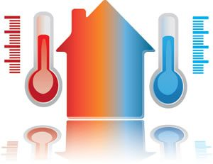 heating and air conditioning in Central Oregon